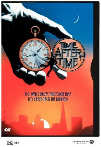 Time After Time DVD - Buy it!