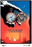 Time After Time - movie DVD cover picture