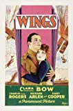 Wings - movie DVD cover picture