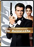 Die Another Day (Widescreen Special Edition) - movie DVD cover picture