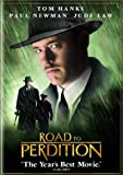 Road to Perdition (Widescreen Edition) - movie DVD cover picture