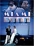 Miami Vice - Season One - movie DVD cover picture