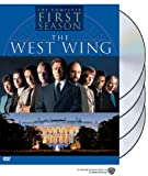 The West Wing - The Complete First Season - movie DVD cover picture