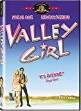 Valley Girl - movie DVD cover picture