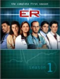 Er: Complete First Season (4pc) (Ws Sub Dig)