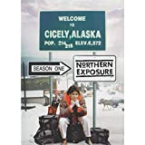 Northern Exposure - The Complete First Season - movie DVD cover picture