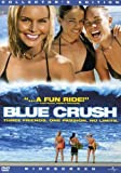 Blue Crush (Widescreen Collector's Edition) - movie DVD cover picture