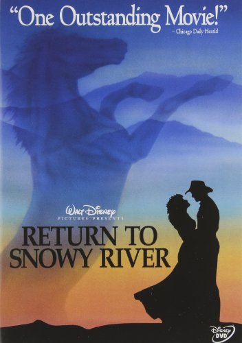 Return to Snowy River (1988)  Tom Burlinson, Sigrid Thornton