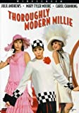 Thoroughly Modern Millie - movie DVD cover picture