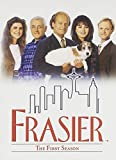 Frasier - The Complete First Season - movie DVD cover picture