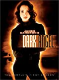 Dark Angel - The Complete First Season - movie DVD cover picture