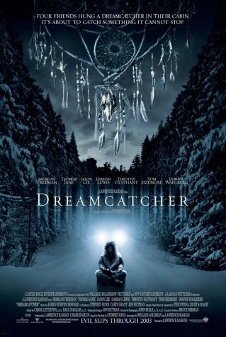 Buy Dreamcatcher, the novel