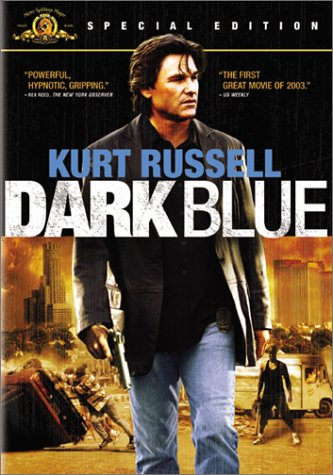 Dark Blue DVD