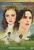 Tuck Everlasting - movie DVD cover picture