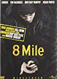 8 Mile (Widescreen Edition) - movie DVD cover picture