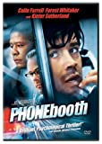 Phone Booth - movie DVD cover picture