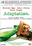 Adaptation (Superbit Collection) - movie DVD cover picture