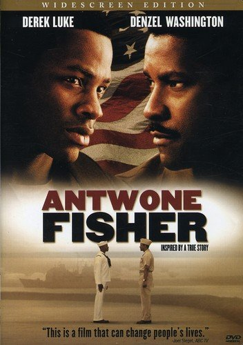 Antwone Fisher / История Антуана Фишера (2002)