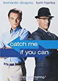 Catch Me If You Can (Widescreen Edition) - movie DVD cover picture