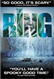 The Ring (Widescreen Edition) - movie DVD cover picture