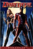 Daredevil (Widescreen Edition) - movie DVD cover picture