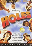 Holes (Widescreen Edition) - movie DVD cover picture