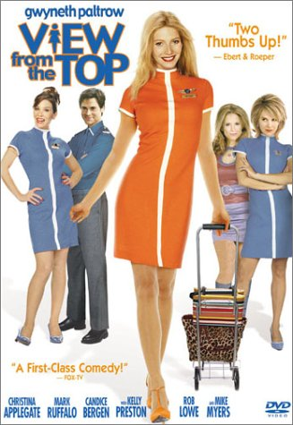 View From The Top DVD
