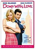 Down with Love (Widescreen Edition) - movie DVD cover picture