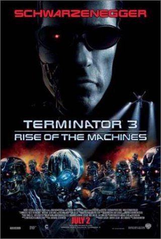 Terminator 3: Rise of the Machines / ���������� 3 - �� ���������� (��������� ��������) (2003)