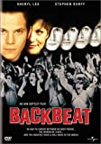 Backbeat - movie DVD cover picture