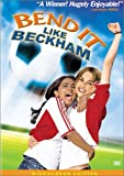 Bend It Like Beckham (Widescreen Edition) - movie DVD cover picture