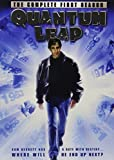 Quantum Leap - The Complete First Season - movie DVD cover picture