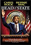 Head of State (Widescreen Edition) - movie DVD cover picture