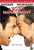 Anger Management (Widescreen Edition) - movie DVD cover picture
