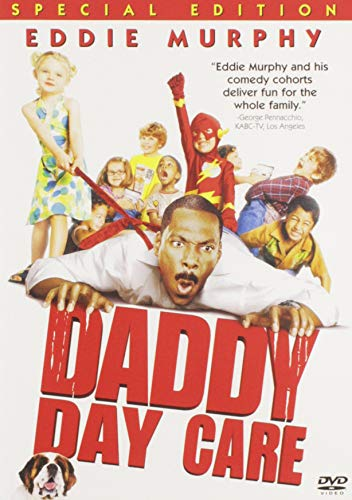 Daddy Day Care / Дежурный папа (2003)