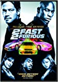 2 Fast 2 Furious (Widescreen Edition) - movie DVD cover picture