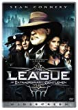 The League of Extraordinary Gentlemen (Widescreen Edition) - movie DVD cover picture