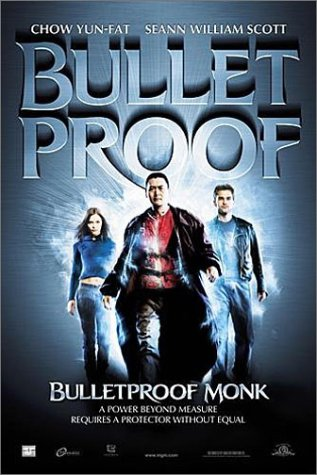Bulletproof Monk / Пуленепробиваемый монах (2003)