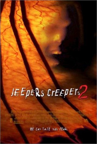 Jeepers Creepers 2 / Джиперс Криперс 2 (2003)
