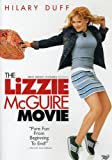 The Lizzie McGuire Movie - movie DVD cover picture