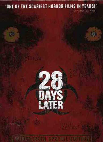 28 Days Later (by Goblin) / 28 дней спустя (перевод Гоблина) (2002)