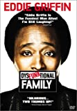 DysFunKtional Family - movie DVD cover picture