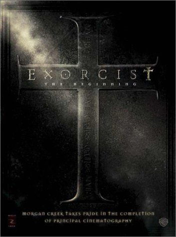 Exorcist The Beginning trailer