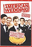 American Wedding (Widescreen Extended Unrated Party Edition) - movie DVD cover picture