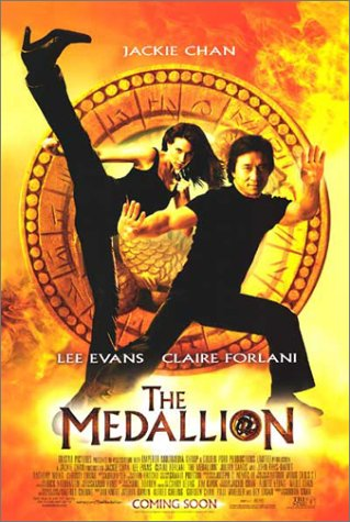The Medallion / Медальон (2003)