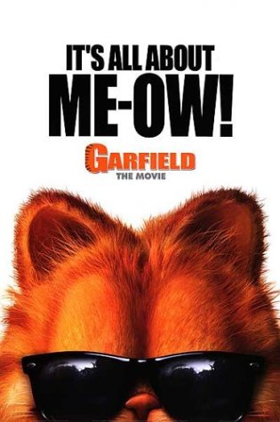 Garfield Trailer