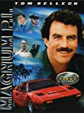 Magnum, P.I. - The Complete First Season - movie DVD cover picture