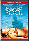 Swimming Pool (Unrated Version) - movie DVD cover picture