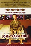 Lost In Translation (Widescreen Edition) - movie DVD cover picture