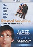 Eternal Sunshine Of The Spotless Mind (Widescreen Edition) - movie DVD cover picture